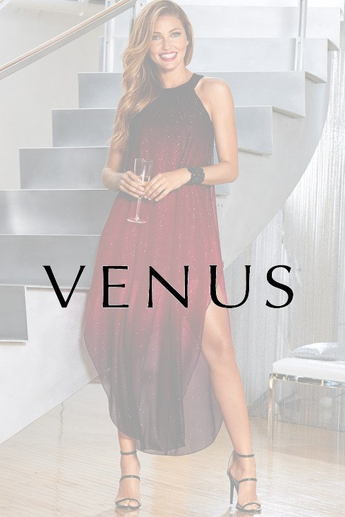 Clothing Brands and Stores Like Venus Fashion