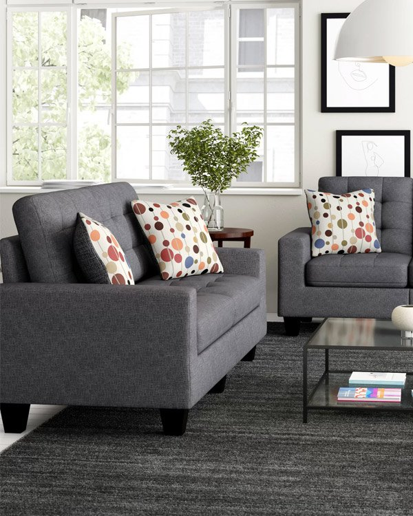Wayfair Living Room Sets at Affordable Prices