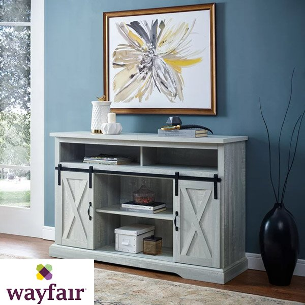 Wayfair Affordable TV Stands
