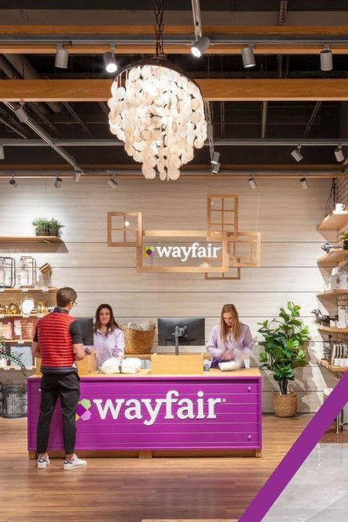 Online Furniture Stores and Websites Like Wayfair