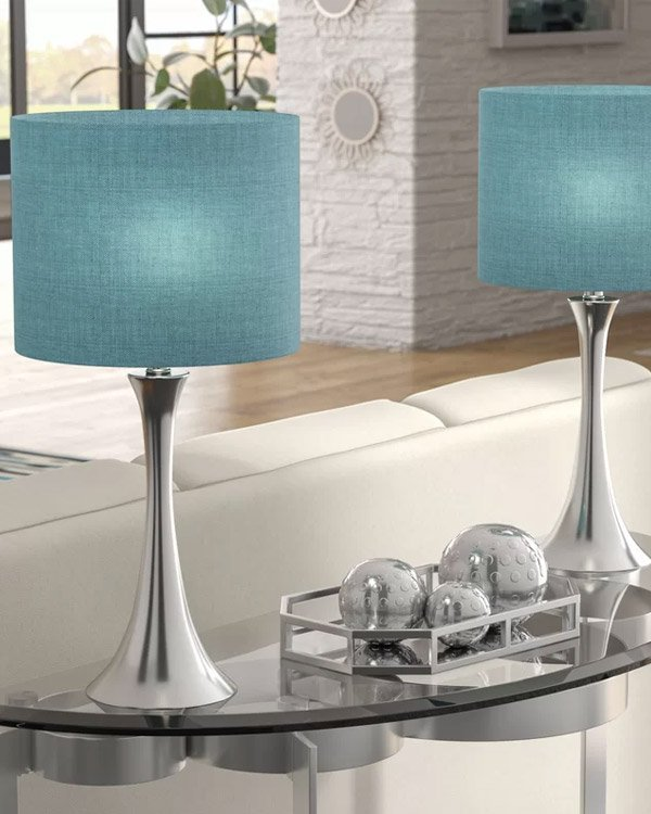 Wayfair Contemporary & Modern Table Lamps