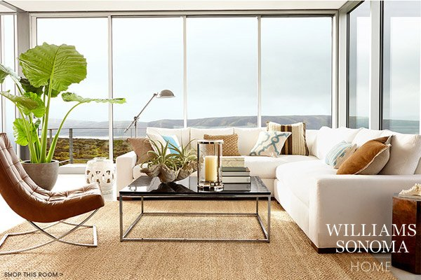 Williams Sonoma Home Furniture