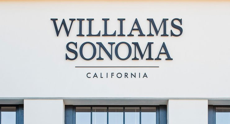 Williams Sonoma Stores