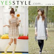 Top Similar Stores Like YesStyle