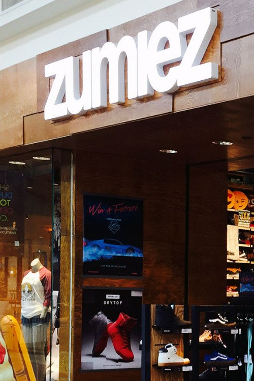 Streetwear and Skateboard Clothing Stores Like Zumiez